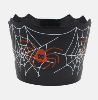 953558-Halloween-Web-Rim-Pail---Black